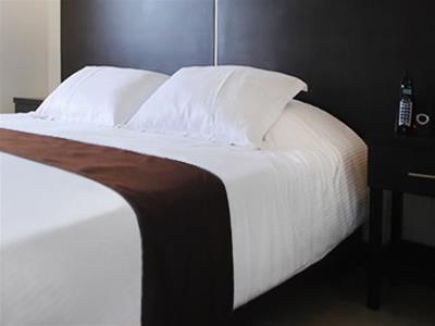 Hotel Best Western Atlantis Suites