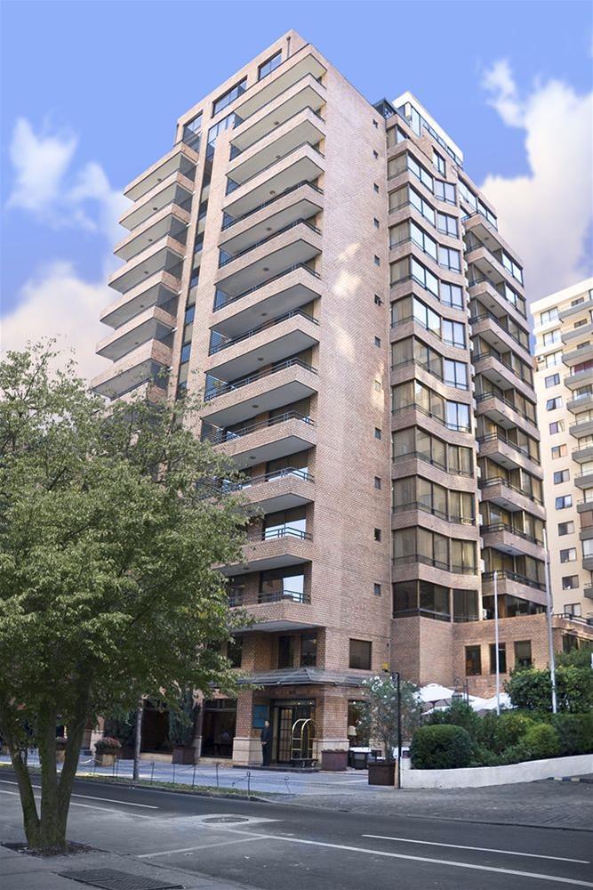 Hotel Plaza El Bosque Suites