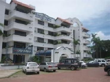 Hotel Paulista Casa Blanca