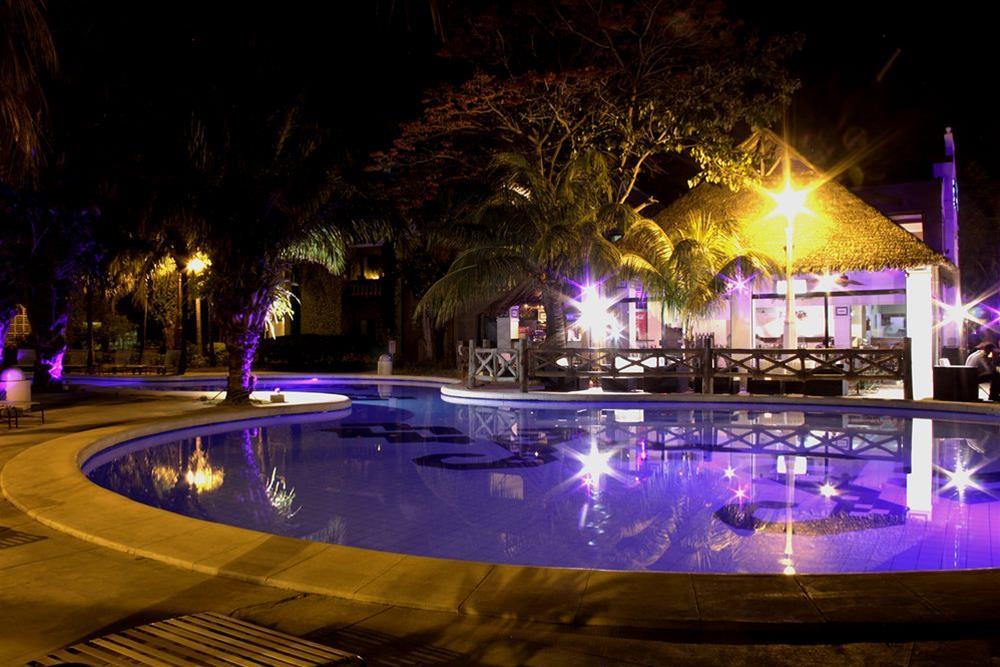 Hotel Buganvillas