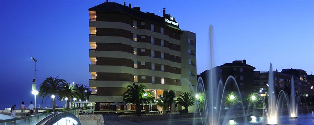 Fotos aparthotel solimar calafell 23