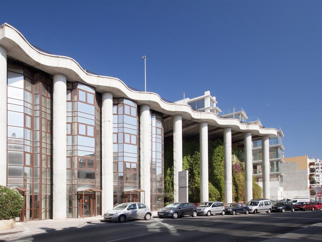 Hotel Catalonia Maj�rica