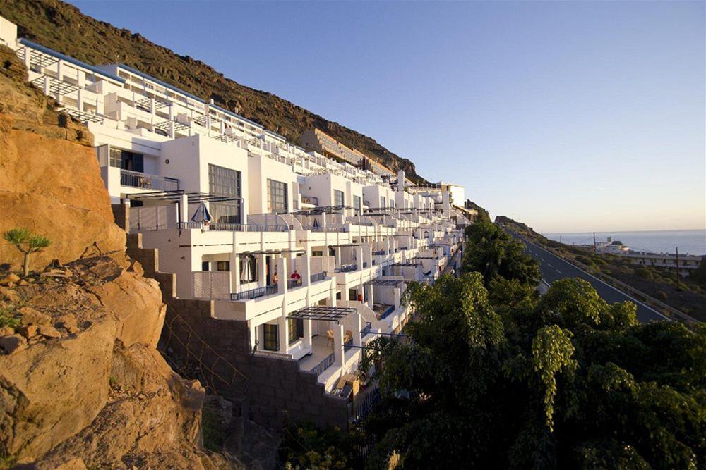 Hotel Aptos. Club Cala Blanca