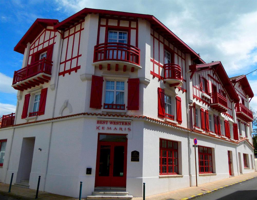 Hotel Best Western Kemaris
