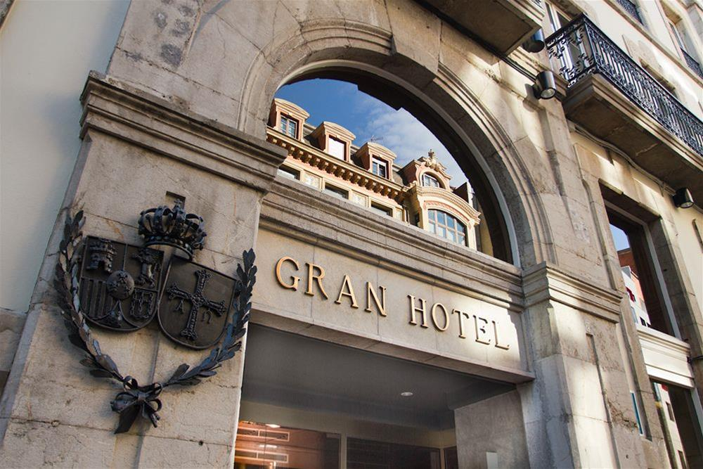 Gran Hotel Espa�a