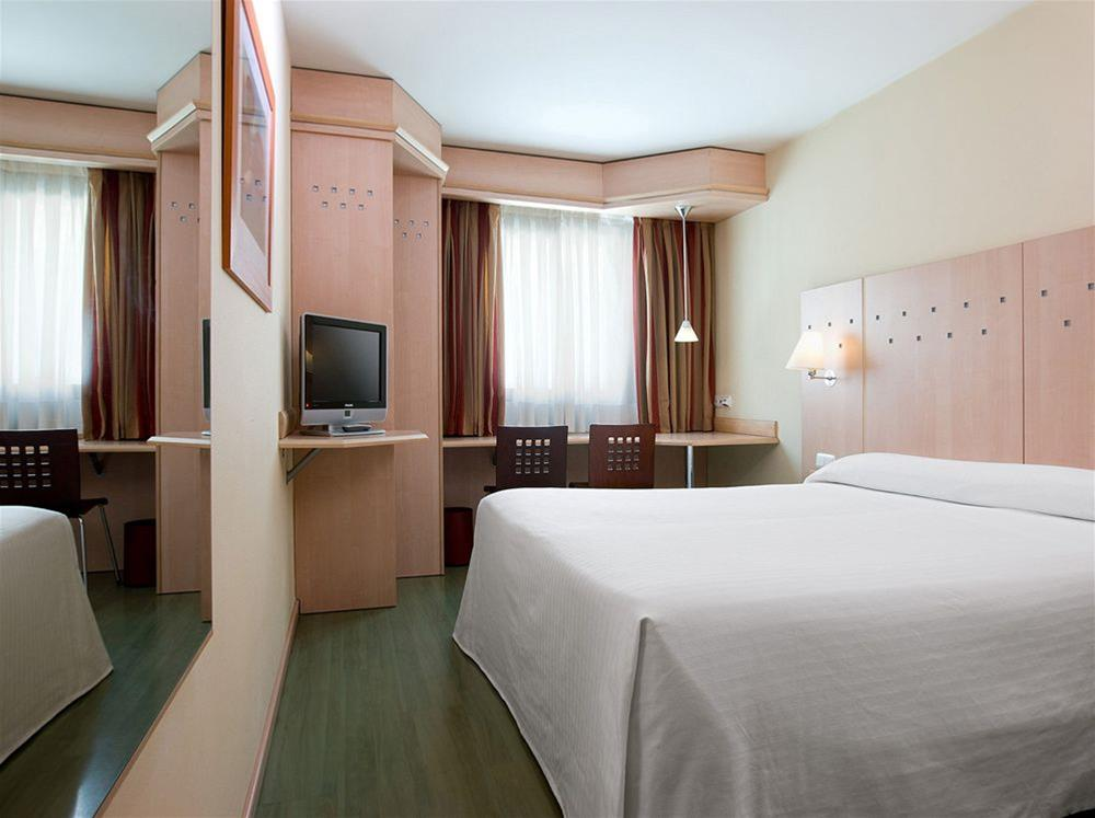 Hotel Nh Barajas