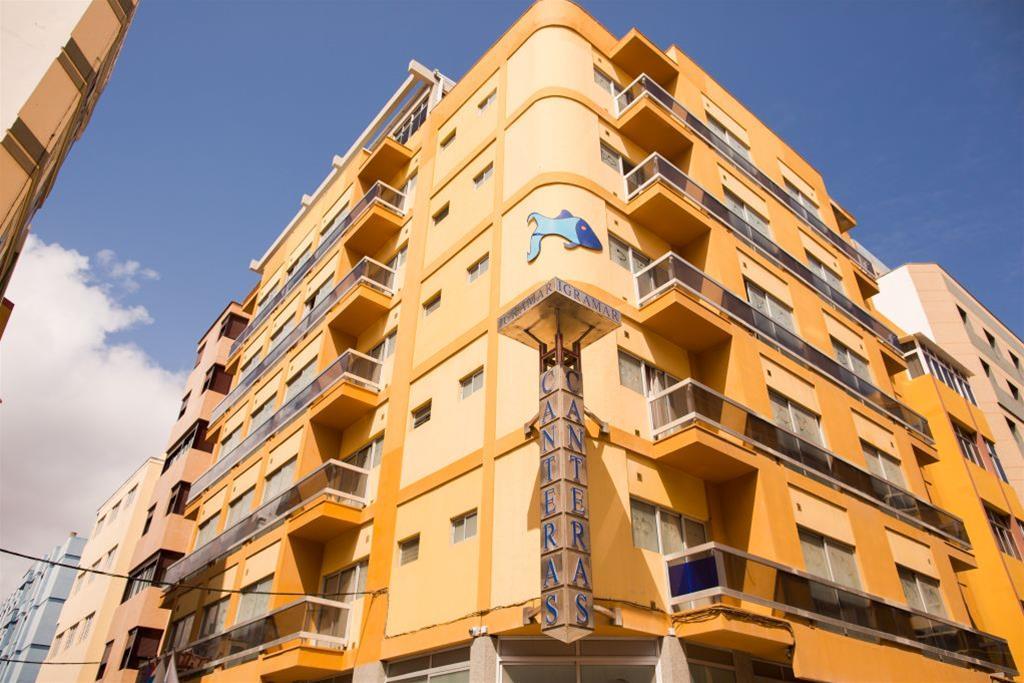 HotelIgramar Canteras