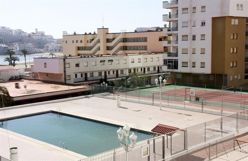 Hotel Hey Pe�iscola
