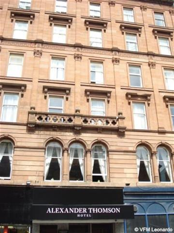 Hotel Alexander Thompson