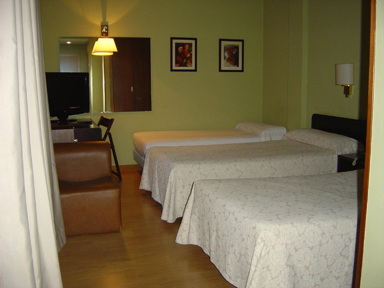 Hotel Los Tilos