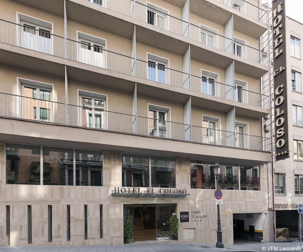 Trenes barcelona madrid desde 35 ofertas de billetes for Ave hotel barcelona madrid