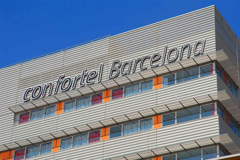Train paris barcelone partir de 39 promos de billets for Hotel de paris barcelona