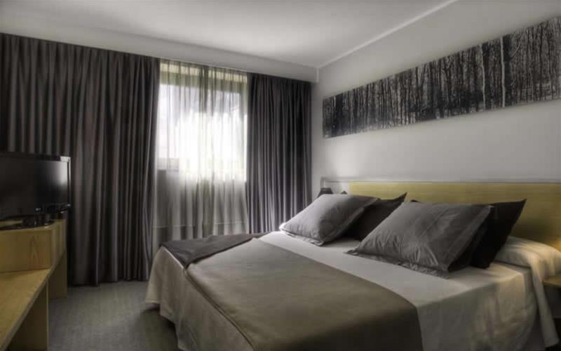 hotel exe prisma - oferta forfait navidad