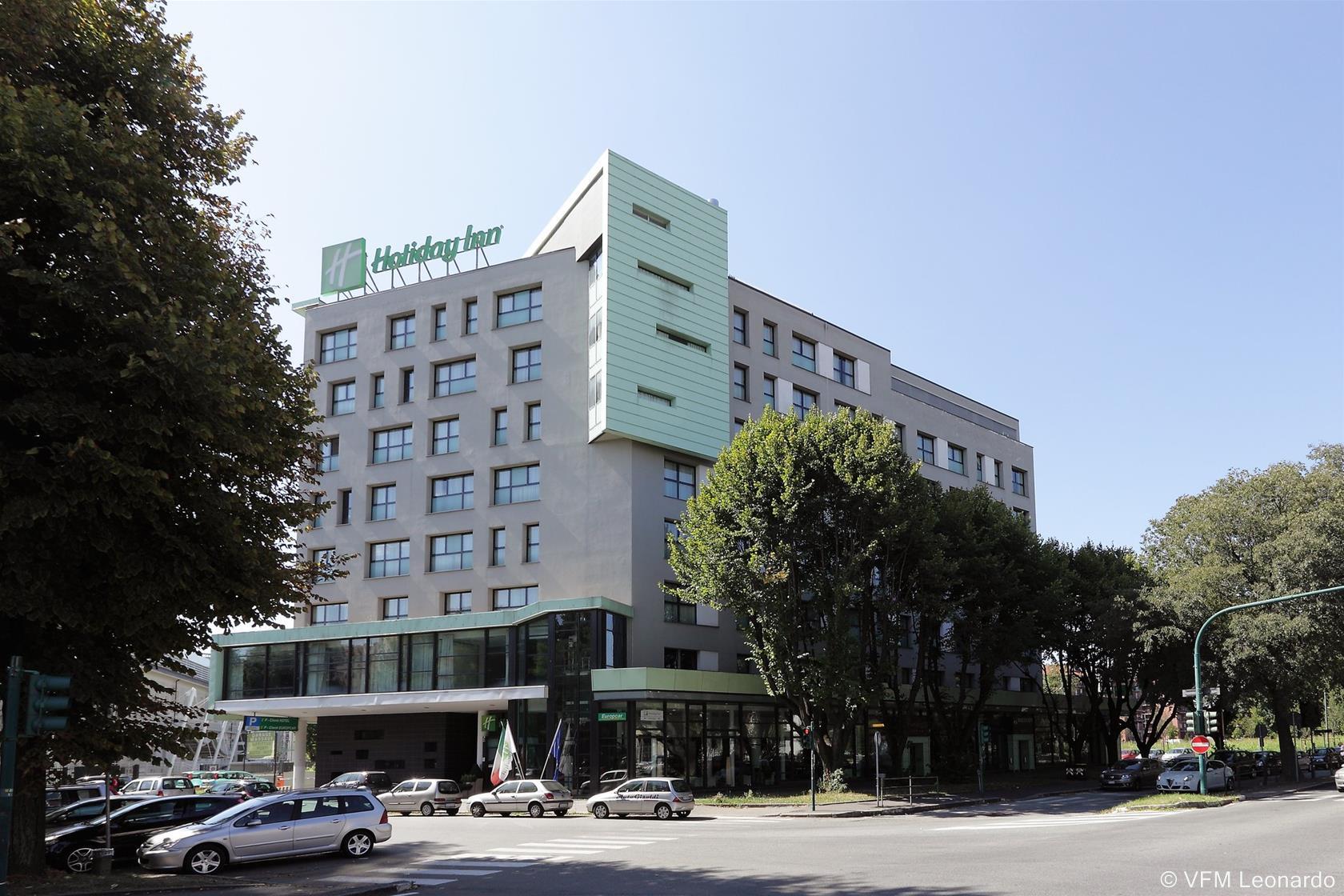 Hotel Ibis Styles Turin