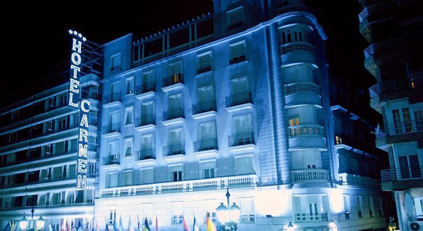 Carmen Hotel 4. Granada