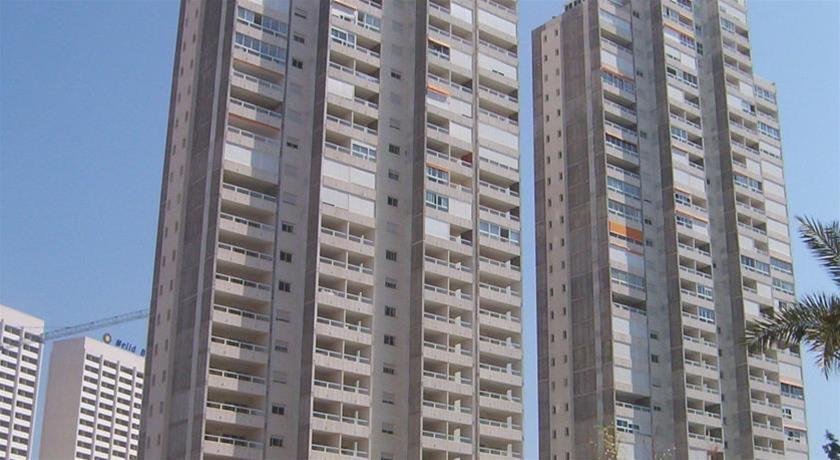 Trenes benidorm desde 36 billetes de tren renfe y ave mas rapido y sencillo - Apartamentos gemelos xxii benidorm ...