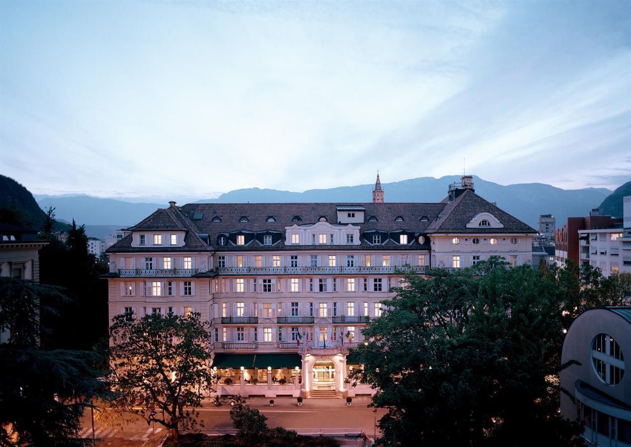 Hotel  Stelle Bolzano