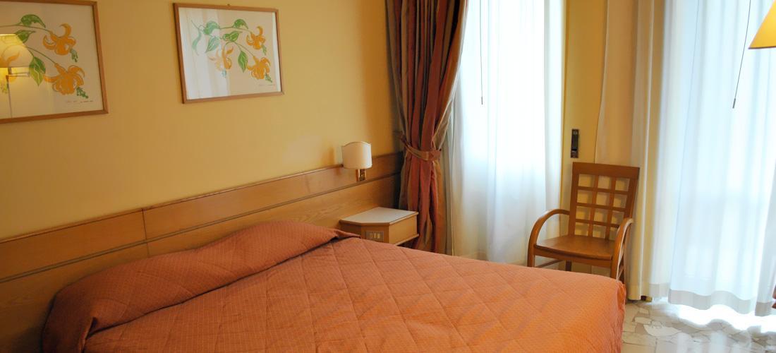 Hotel ritter milano da 36 logitravel for Hotel ritter milano