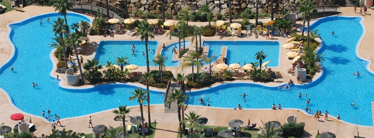 Hotel puerto antilla grand lepe desde 49 logitravel - Champoluc hotel con piscina ...