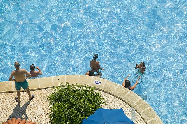 Hotel cabana benidorm desde 29 logitravel for Piscinas benidorm