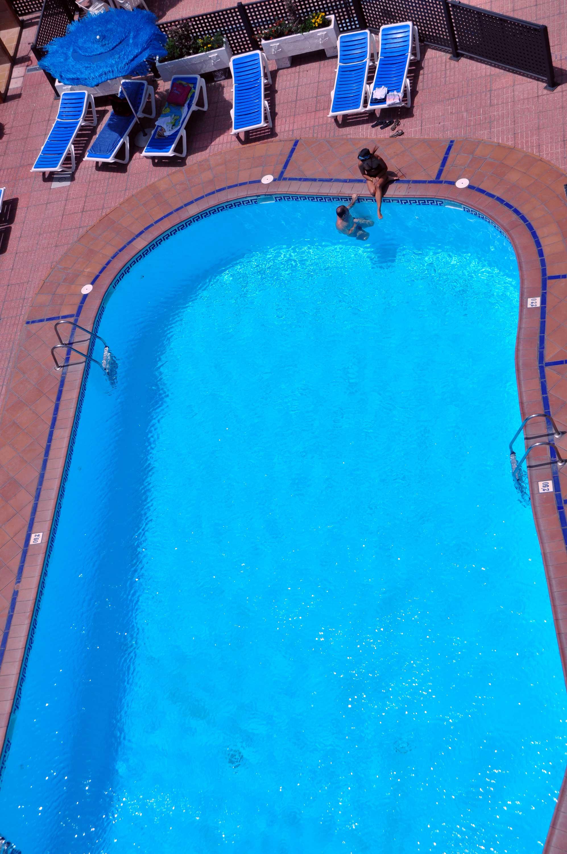 Hotel playa del ingles playa del ingl s desde 45 for Piscina playa del ingles