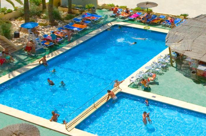 Hotel poseidon playa benidorm desde 40 logitravel - Piscinas para enterrar baratas ...