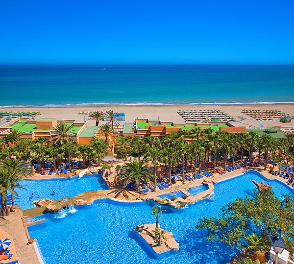 hoteles con piscina climatizada madrid: