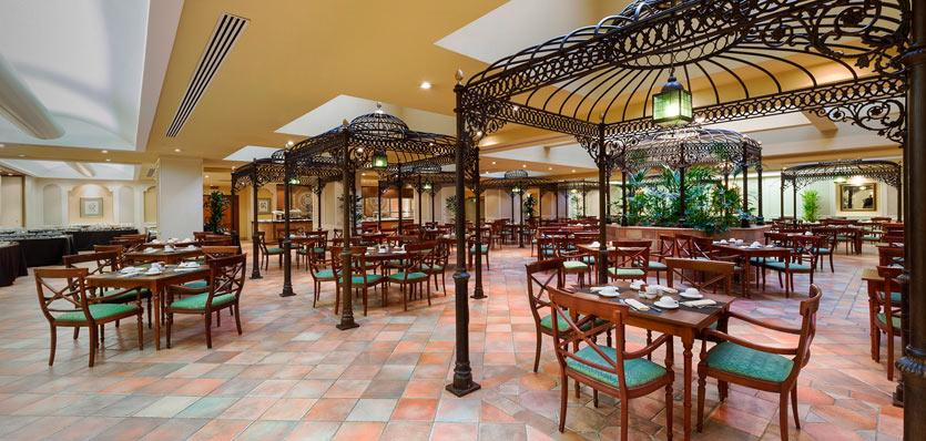 Giardino D Inverno Ristorante Milano : Hotel melia milano logitravel