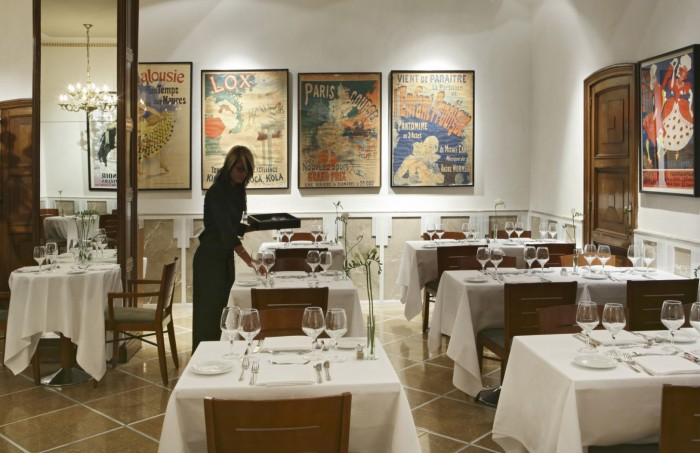 Hotel astoria barcelona logitravel - Restaurante astor ...