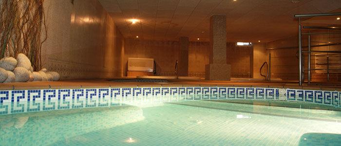 Hotel best oasis tropical moj car desde 32 logitravel - Oasis bano turco sl ...