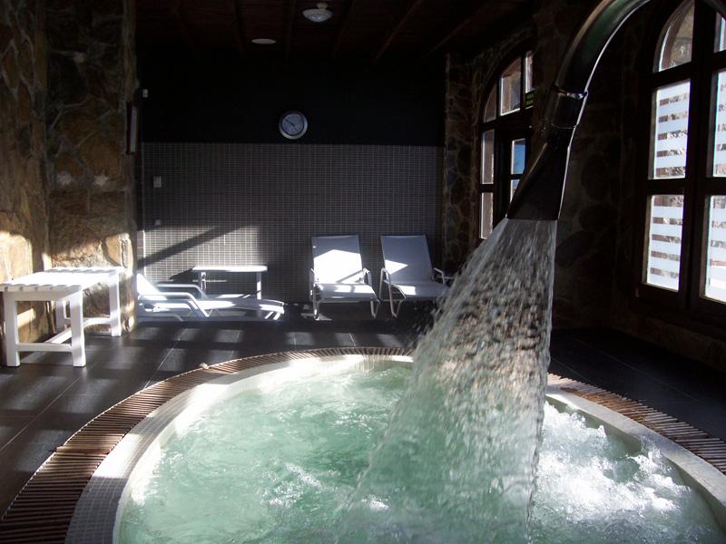 Hg maribel sierra nevada logitravel - Hotel en sierra nevada con spa ...