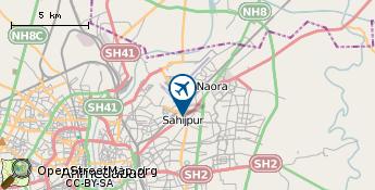Aeropuerto de Ahmedabad