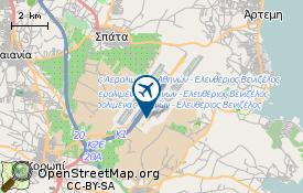 Aeropuerto de Atenas
