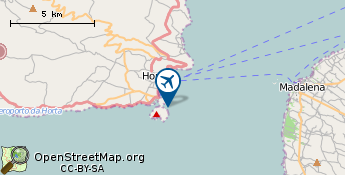 Aeropuerto de Horta