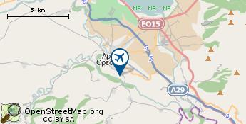 Aeropuerto de Kastoria
