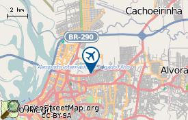 Aeropuerto de Porto Alegre
