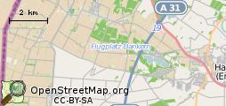 Hoteles en el Mapa