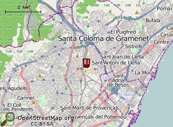 Hotel nh la maquinista barcelona desde 27 logitravel - La maquinista metro ...