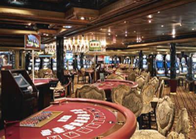 Foto10 - Carnival Valor - Czars Palace Casino