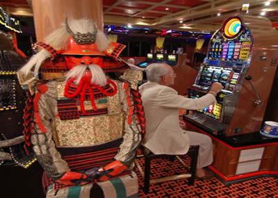 Foto8 - Carnival Valor - casino