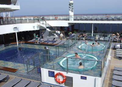 Foto16 - Carnival Valor - piscina