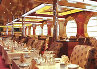 Foto19 - Carnival Valor - restaurante 2