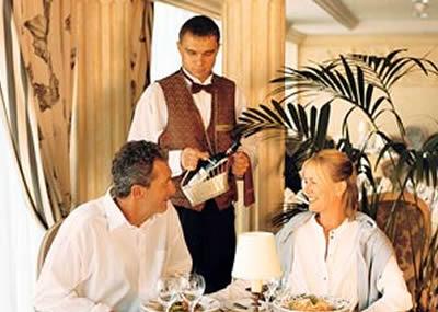 Foto10 - Nautica - Restaurante Toscana