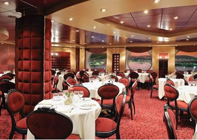 Foto21 - MSC Fantasia - Restaurante