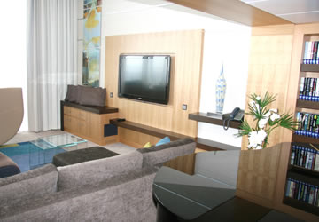 Royal Loft Suite RL - Oasis of the Seas