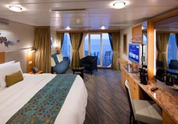 Suite en Oferta - Oasis of the Seas