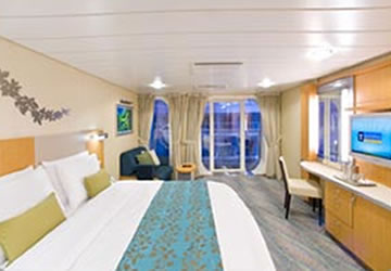 Balc�n en Oferta - Oasis of the Seas