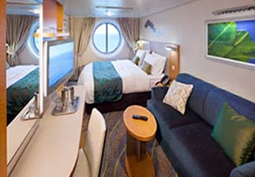 Exterior en Oferta - Oasis of the Seas