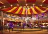 Foto46 - Norwegian Epic - Spiegel Tent