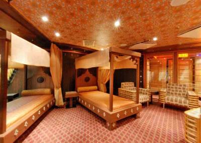 Foto39 - Costa Concordia - Sala de relajación